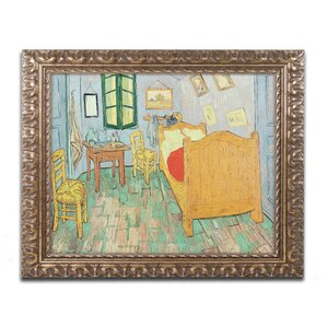 Vincent Van Gogh Bed & Bath Wall Art You\'ll Love | Wayfair