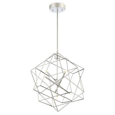 Neri 1 Light Inverted Dome Pendant Reviews