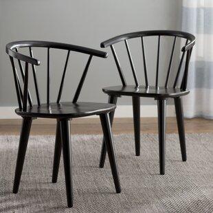 Arielle Arm Chair (Set of 2)