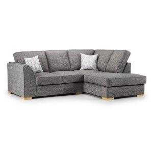 Couch u form 3m  Corner Sofas & Corner Sofa Beds | Wayfair.co.uk