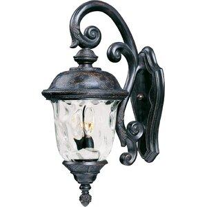 Islington 3-Light Outdoor Wall Lantern