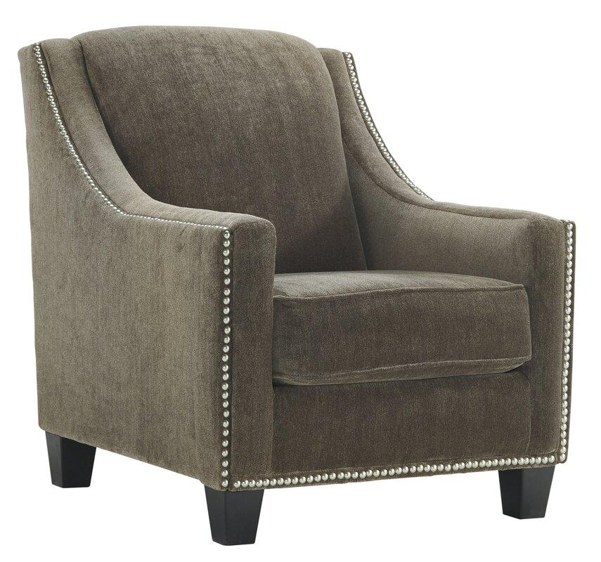 Captivating Elegant Armchair