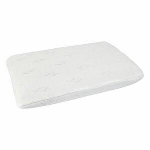 Memory Foam Standard Pillow by Cozy Bed