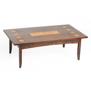 Giovanni Large Coffee Table by William Sheppee