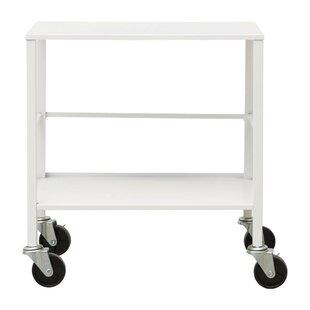 Merveilleux Trolley Office Utility Cart ...