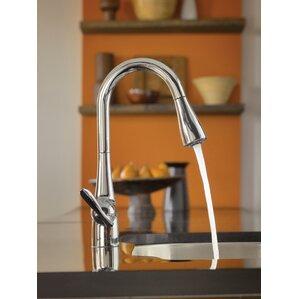 Moen Arbor Single Handle Kitchen Faucet