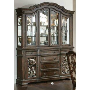 Rossignol China Cabinet