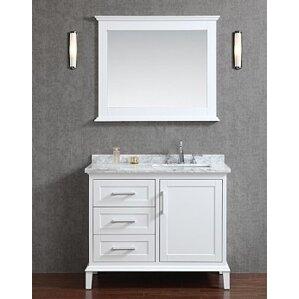 Vanity Bathroom Images 42 inch vanities