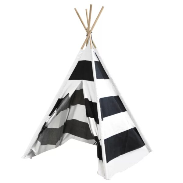 Precise Yard Indian Play Tent Children Teepees Kids Tipi Tent Teepee Tent Toy Tent New Varieties Are Introduced One After Another Baby Gear Play Shades & Tents