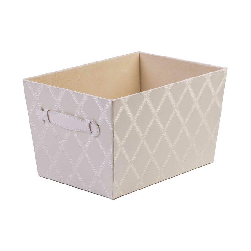 07677f0e3ee3 Maria Storage Solid Wood Bin
