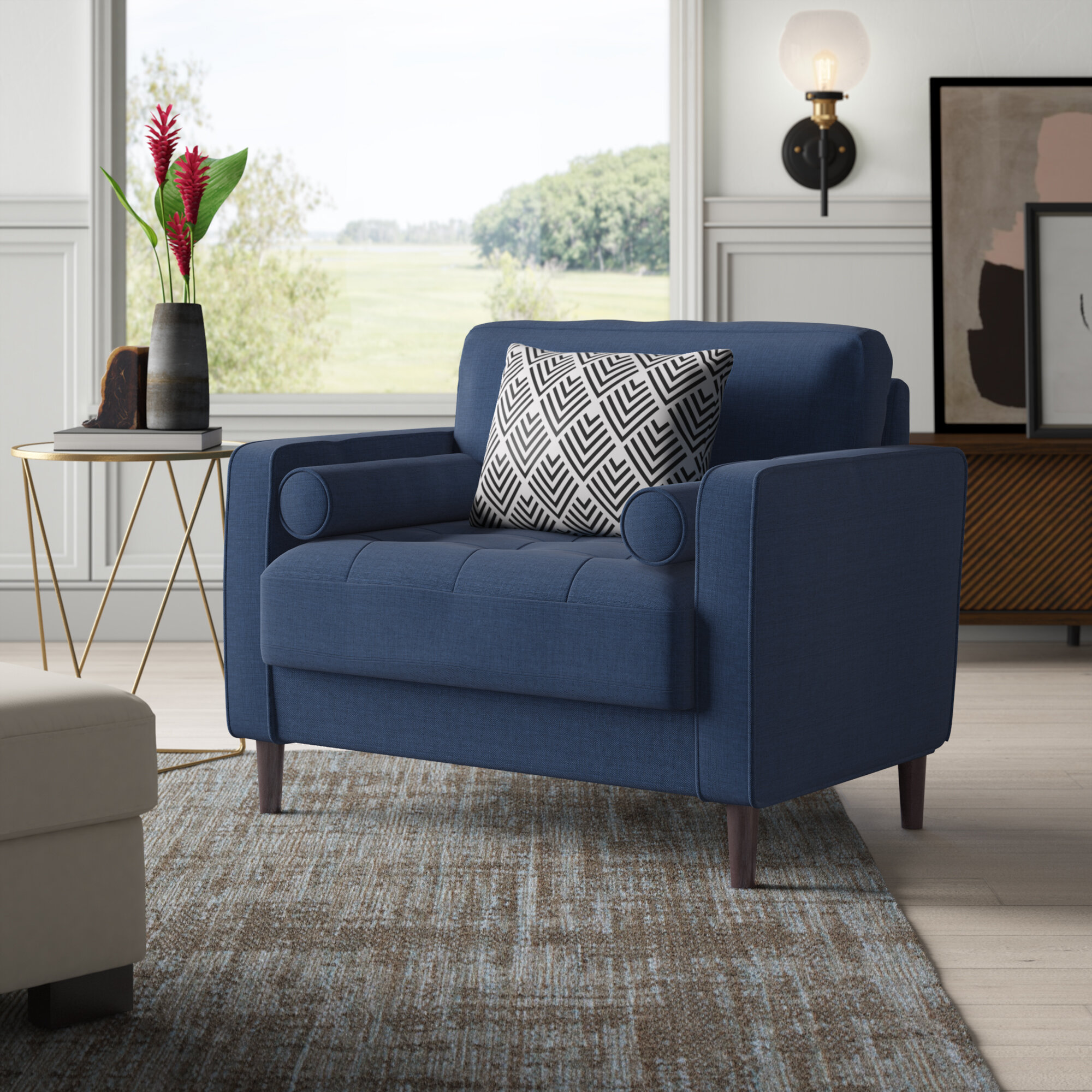 Accent Chairs You Ll Love In 2019 Wayfair Ca