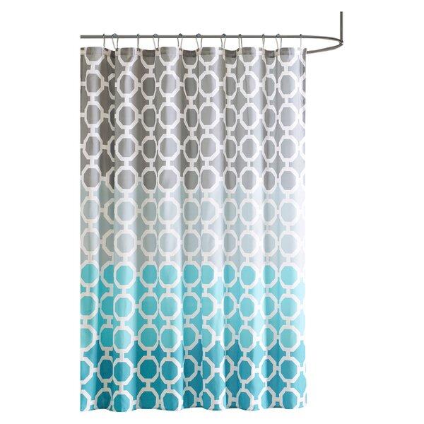 Zipcode Design Ada 14 Piece Shower Curtain Set Reviews