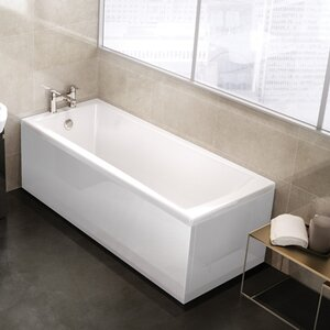 170cm x 70cm Standard Soaking Bathtub