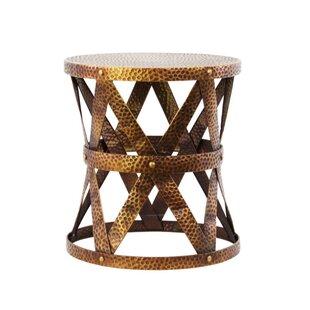 Beau Lamantia Trendy Small End Table
