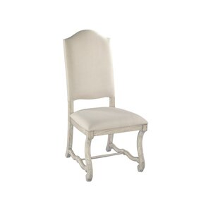 Homestead Upholstered Dining Chair by Hekman