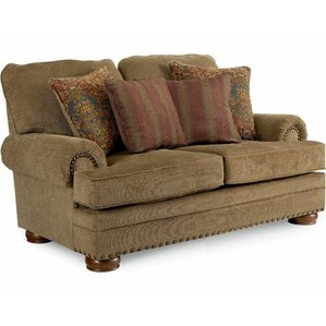 Cooper Stationary Sofa by Lane Furniture