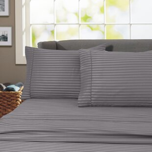No Iron Cotton Sheets | Wayfair