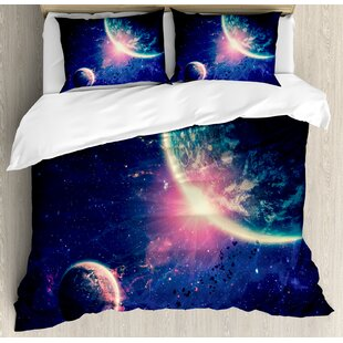 Space Theme Bedding Wayfair