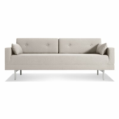 Modern Amp Contemporary Pull Out Loveseat Sofa Bed Allmodern