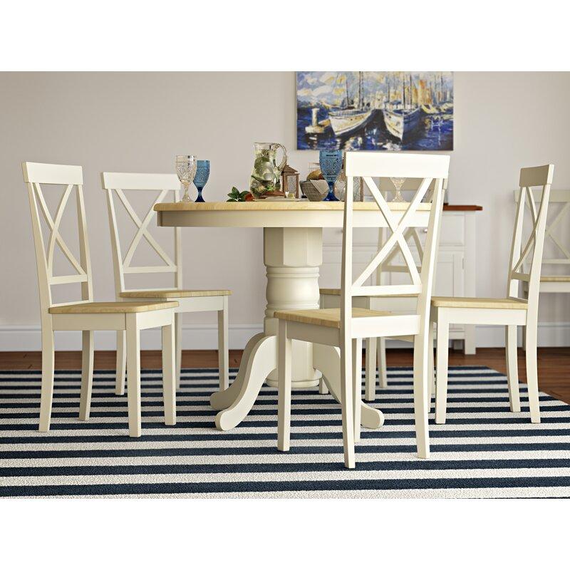 k stenhaus essgruppe bartett mit ausziehbarem tisch und 6 st hlen bewertungen. Black Bedroom Furniture Sets. Home Design Ideas