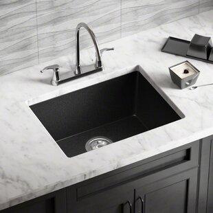 Black Kitchen Sink Strainer | Wayfair