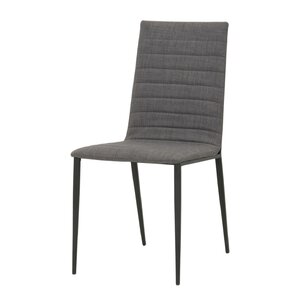 Zareen Side Chair (Set of 4) by Orren Ellis