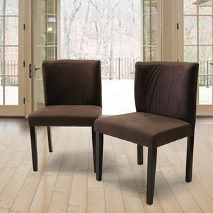 Fairchild Upholstered Dining Chair (Set of 2)