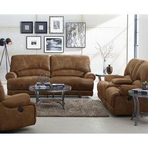 Leiters Configurable Living Room Set by Andover Mills
