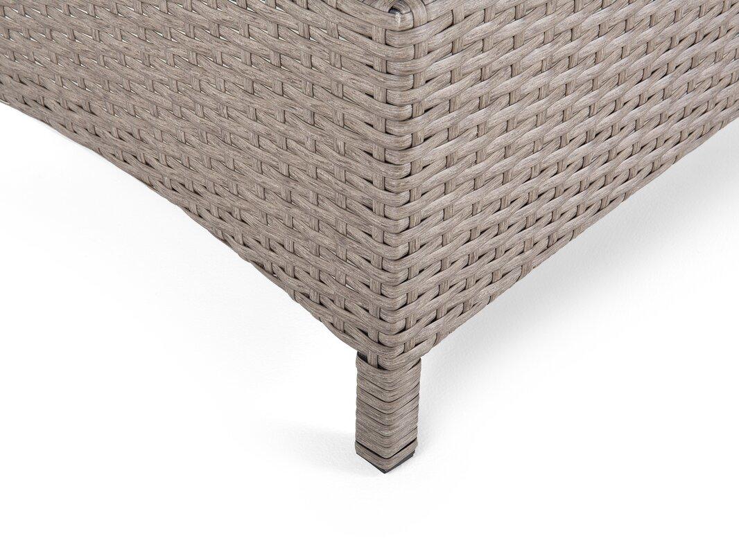 home loft concept gartenliege sata mit auflage bewertungen. Black Bedroom Furniture Sets. Home Design Ideas