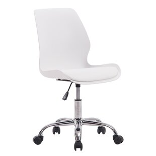 office chair on wheels wayfair