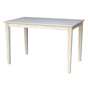 Archdale Dining Table by Beachcrest Home