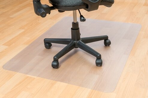 ecotex hard floor chair mat