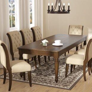 Elwood Key Extendable Dining Table