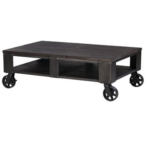 Roseville Coffee Table by Trent Austin Design