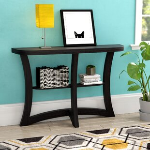 Long hallway table Skinny Bar Height Quickview Wayfair Long Hallway Table Wayfair