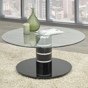 Sabastian Coffee Table by Orren Ellis