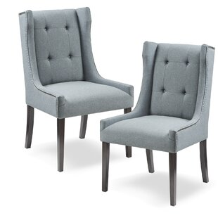Gunnar Upholstered Dining Chair