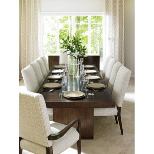 Laurel Canyon 11 Piece Dining Set