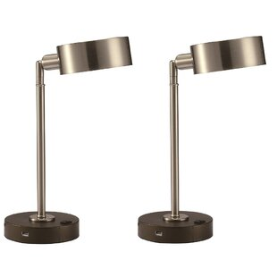 lodging target accent nikola metal walmart flesner oak mario modern lamp industrial surprising brushed lighting products and goods nolan lamps port canada contract steel bedside table with usb hotel