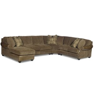 Warner Sectional by Bradin..