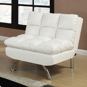 Montecito Adjustable Convertible Chair by A&J Homes Studio