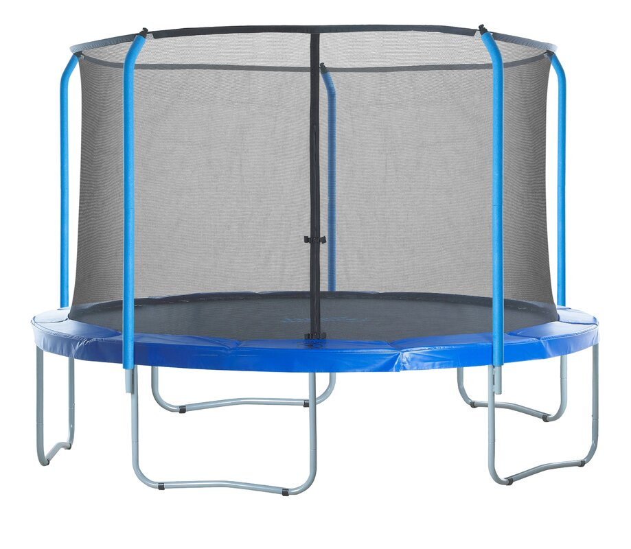 Upper Bounce 15' Round Replacement Trampoline Safety Net