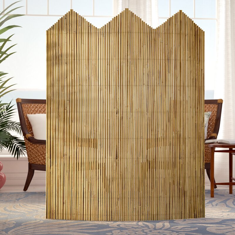 Beachcrest Home Josephine Room Divider Reviews Wayfair