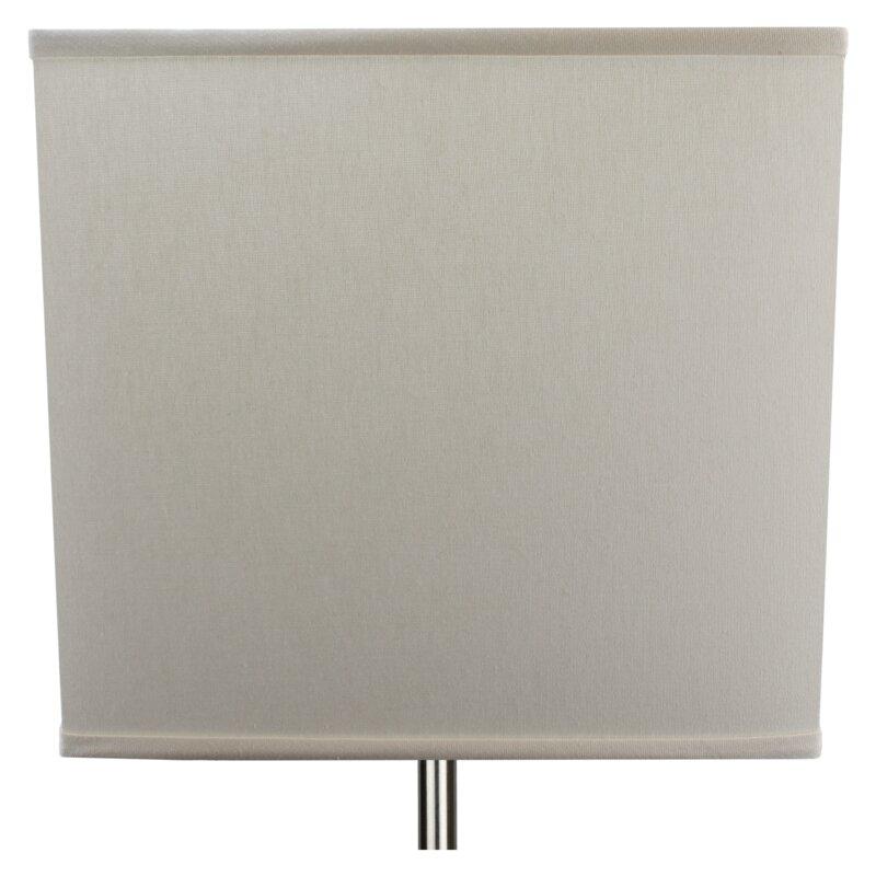 Fenchel Shades 9 Quot Linen Rectangular Lamp Shade Amp Reviews