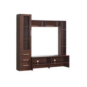 Entertainment Center by Te..