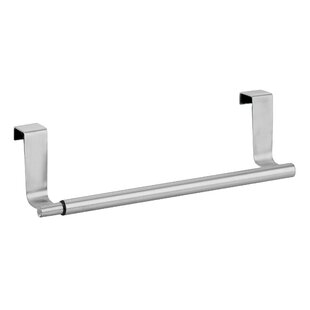 Expandable Over The Door Towel Bar