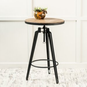 Dillashaw Pub Table by Home Loft Concepts