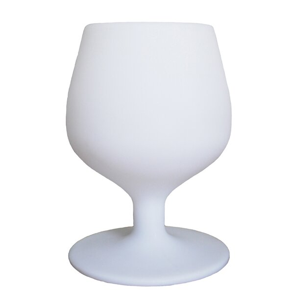 Giant Wine Glass Ice Bucket Wayfair
