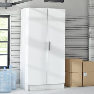 Wayfair Basics 65 H X 32 W 16 D White Storage Cabinet