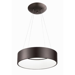 1e5f73fa83c5 Scandinavian Pendants You'll Love | Wayfair.co.uk